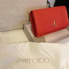 Jimmy Choo clutch