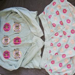 Donut pyjamas fra H&M. Str M BYD 😊🍩