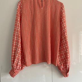 Stine Goya bluse, aldrig brugt