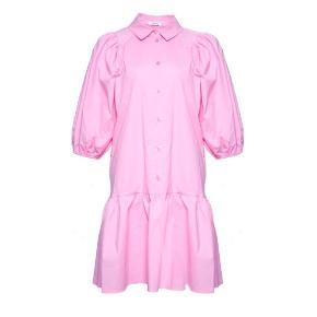 Sprit ny kjole med mærke fra Noella sælges i str  XS/Small.  Bytter ikke.