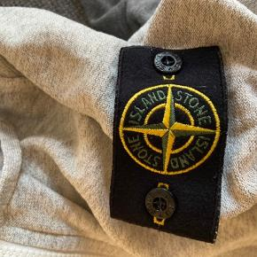 Stone Island Hoodie Størrelse: Small Condition: 8/10