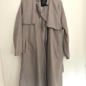 Sisters Point trenchcoat