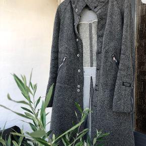 Diesel frakke