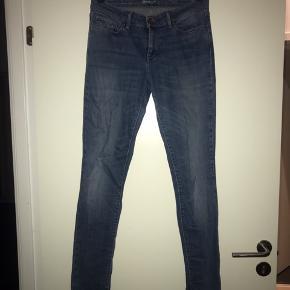 Str.28 Lækre skinny bukser med stræk 🌸🌈
