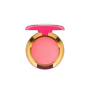 HELT NY. MAC øjenskygge i pink. (Værdi 150 kr.) (Jeg har 3 stk. af denne.)  (+ porto ved forsendelse)