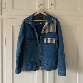 Bleu de Paname jakke