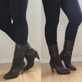 Dope støvler
