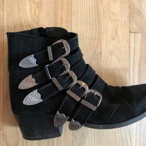Vagabond støvler. Brugt få gange