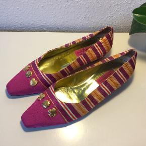 Christian Lacroix sandaler