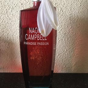 Naiomi CampbellParadise passion 50 ml edt 1/4 er brugt