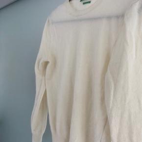100% Lana Virgin Wool