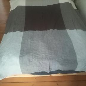 Sengetæppe måler 250×250