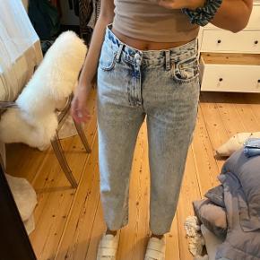 Sælger disse super fede jeans fra Gina Tricot! De er i rigtig godt materiale!