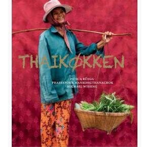 Super flot bog skrevet af thaikok sammen med vestlig madskribent og med fantastiske fotos af fotograf, der har rejst hele Thailand rundt specielt til denne bog. Maden er nerven i thailandsk kultur fra gadekøkkener til restauranter.  Drømmebogen for dem, der rejser i Thailand og selv vil lave retterne.   Forfattere- Prisca Rüegg og Phassaporn Mankongthanachok