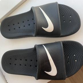 Super fine badesandaler fra Nike str 41