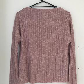 New Yorker sweater