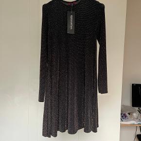 Miss Martins kjole