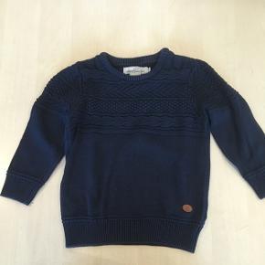 Rigtig lækker trøje fra L.O.G.G. (H&m)  Str. 98/104 😊