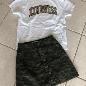 Hound nederdel  Lmtd bluse