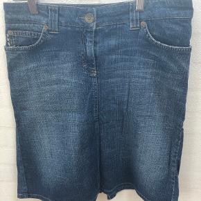 Burberry nederdel