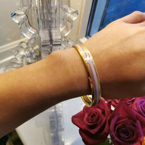 Michaela Frey armbånd ligesom Bracelet.  22 cm