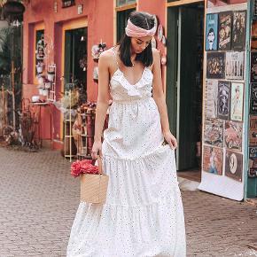 Sabo Skirt kjole