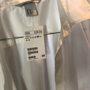 H&M skjorte str 40, aldrig brugt