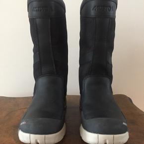 Musto støvler