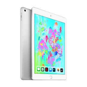 iPad 9.7,Wi-Fi, 6. generation, 128GB  NEW  Unopened from box  Reason for selling: Won in a competition