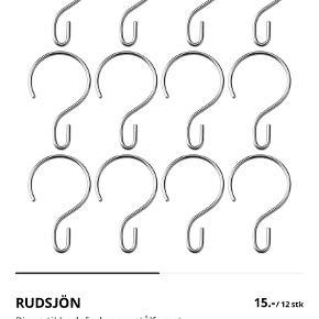 Ikea tilbehør