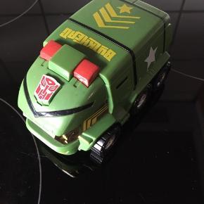 Buckhead  Sød lille bil med lyd  Batteri i bunden