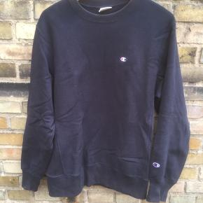 Champion Reverse Weave.  XL but can fit L (small sizing XL).   Will personally deliver to your door within 10KM of Grøndal.