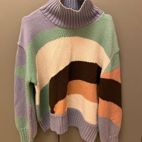 House of Sunny sweater