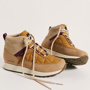 Teva Støvler