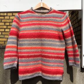 Super flot varm trøje med 3/4 ærmer Fejler intet, men sælges da den ikke bruges ☀️ Se også gerne mine andre annoncer 🌸