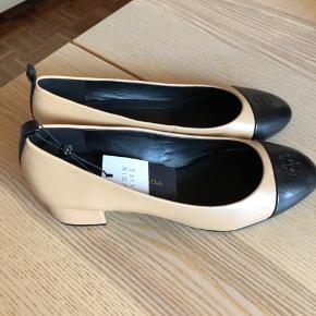 Super flot sko har aldrig været brugt