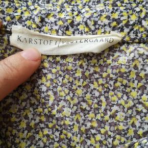 Trine Vestergaard skjorte