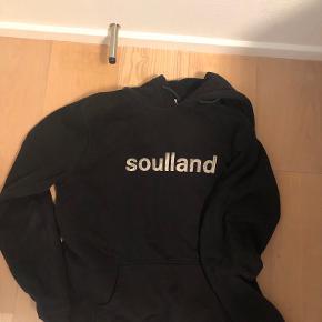 Soulland hættetrøje