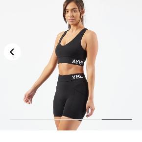 AYBL shorts