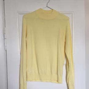sweater fra pieces str s - true to size brugt en enkelt gang