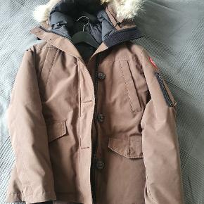 Canada Goose jakke