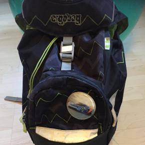 Skoletaske fra Ergobag