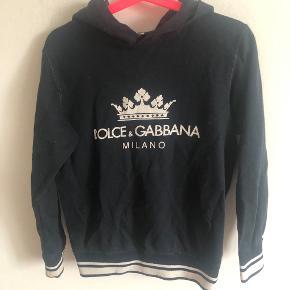 Dolce & Gabbana overdel