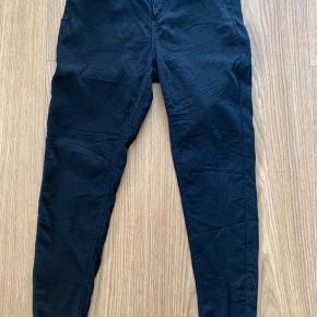 Sorte jeans fra Vila med lidt stræk   #30dayssellout