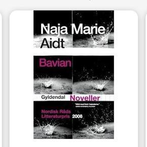 Naja Marie Aidt 'Bavian'