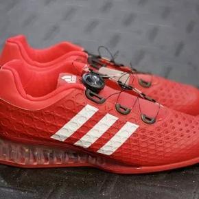 Adidas Leistung vægtløftssko Størrelse 36 Orignal æske medfølger  Flere billede ved efterspørgsel Sendes fra Aalborg