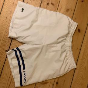 LACOSTE Sport shorts