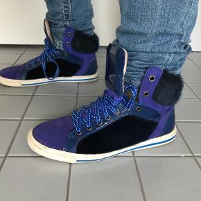 Copenhagen Fur sneakers
