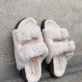 Buch Copenhagen sandaler