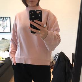 Overzised sweatshirt
